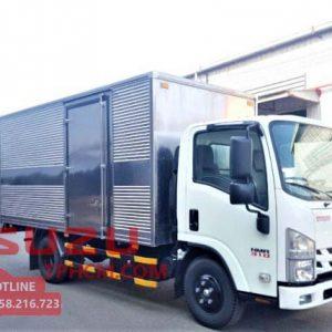 Xe tải ISUZU NMR310